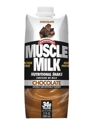 CytoSport Muscle Milk Original RTD