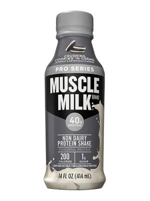CytoSport MUSCLE MILK PRO SERIES 40 RTD