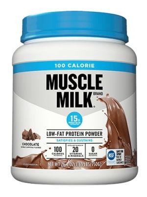 CytoSport Muscle Milk 100 Calorie
