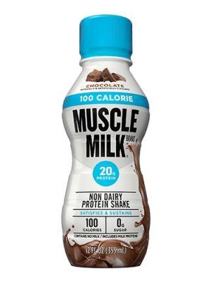 CytoSport MUSCLE MILK 100 Calorie RTD