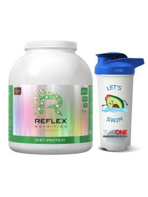Reflex Diet protein 2KG