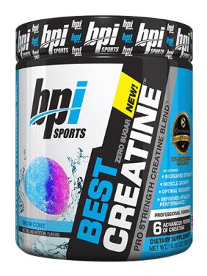 BPI BEST CREATINE™