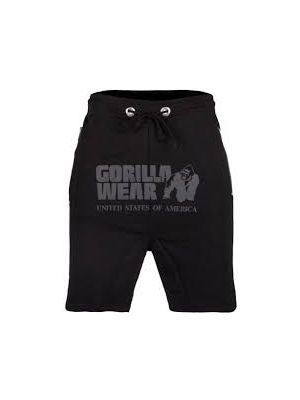 Gorilla Wear Alabama Drop Crotch Shorts