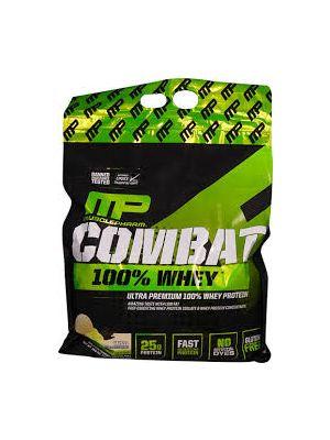 Combat 100% Whey 10 lbs
