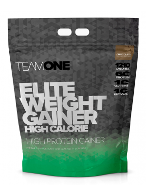 Team One Elite Weight Gainer