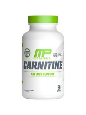 MusclePharm Carnitine  Capsules