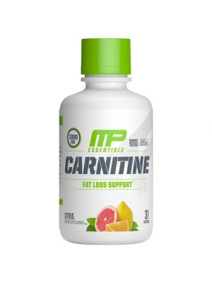 MusclePharm Carnitine Core Liquid