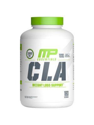 MusclePharm CLA