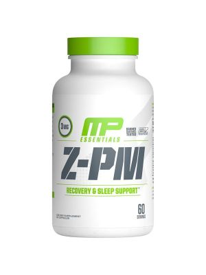 MusclePharm ZPM