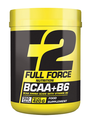 Full Force BCAA+B6