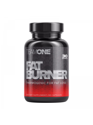 ‎TEAM ONE FAT BURNER