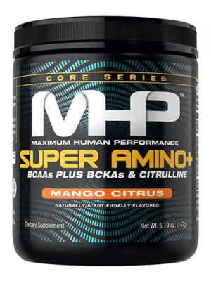 MHP SUPER AMINO+ Powder