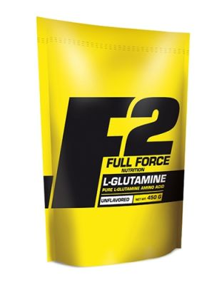 Full Force L-GLUTAMINE