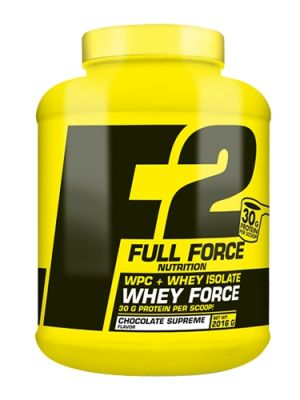Full Force WHEY FORCE
