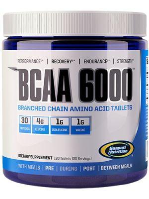 Gaspari BCAA 6000™
