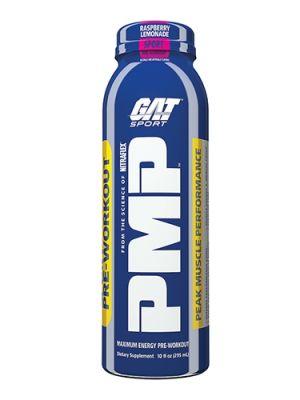 GAT RTD PMP