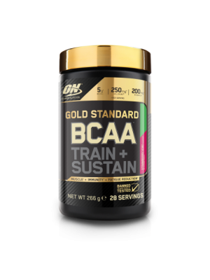 Optimum Gold Standard BCAA