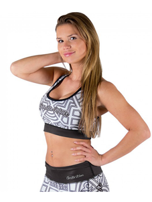 Gorilla Wear Pueblo Sports Bra