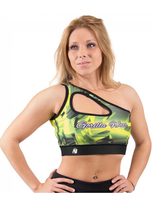 Gorilla Wear Reno Sports Bra