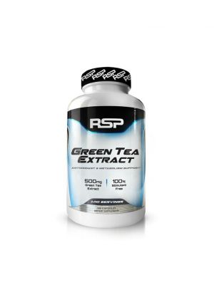 RSP Green Tea