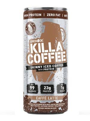 Grenade Killa Coffee™