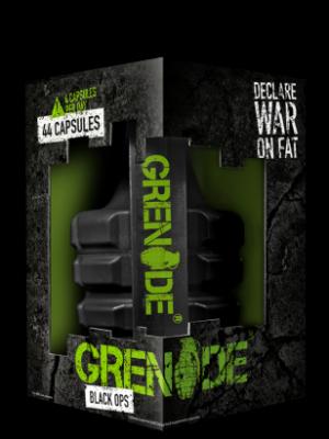 Grenade Black Ops®