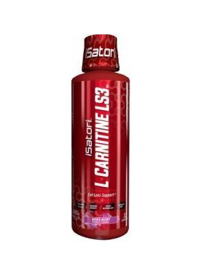iSatori Liquid L-Carnitine LS3