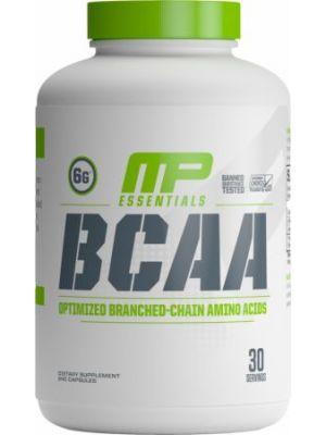Muscle Pharm bcaa capsules