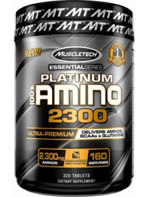 Muscle Tech platinum Amino2300