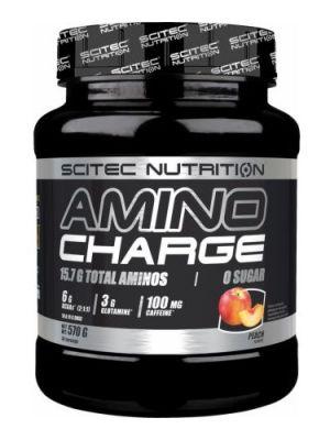 SCITEC Amino Charge