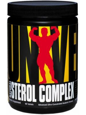 UNIVERSAL NATURAL STEROL COMPLEX