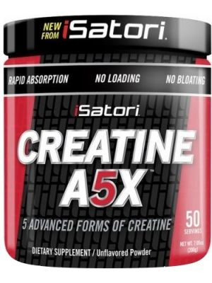 iSatori Creatine A5X