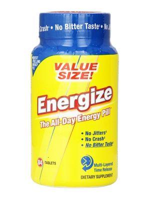 iSatori ENERGIZE™ PILLS