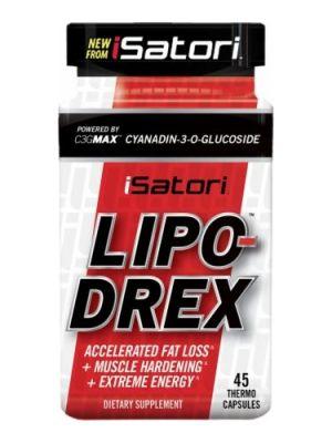 iSatori LIPO-DREX