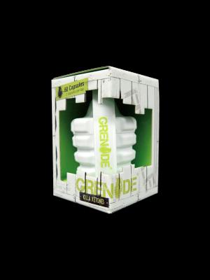 Grenade Killa Ketones™