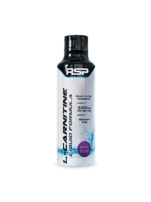 RSP Liquid - L-Carnitine 3000