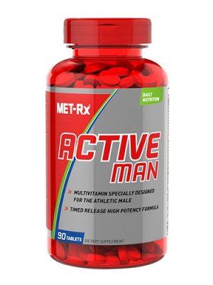 MET_RX Active Man