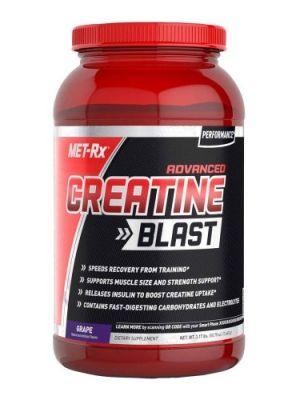 MET-Rx Advanced Creatine Blast
