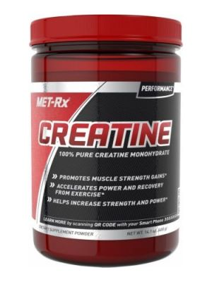 MET_RX CREATINE POWDER