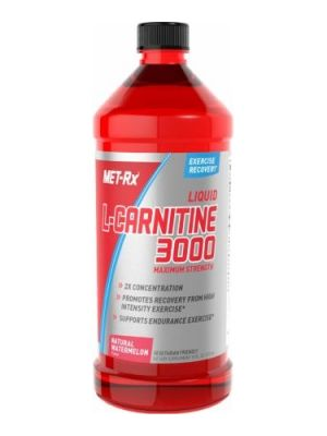 MET-Rx Liquid L-Carnitine 3000
