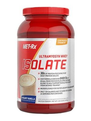 MET_RX ULTRAMYOSYN WHEY ISOLATE
