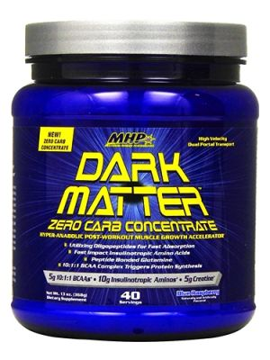 MHP Dark Matter Zero Carb Concentrate