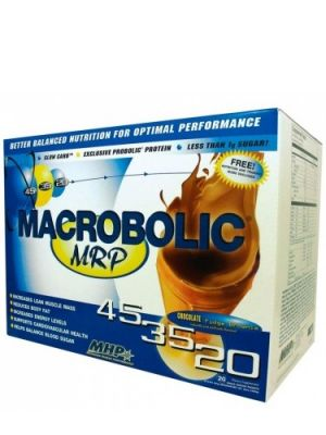 MHP Macrobolic® MRP