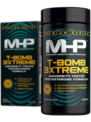 MHP T_BOMB extreme
