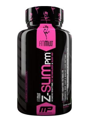 MusclePharm Z-Slim