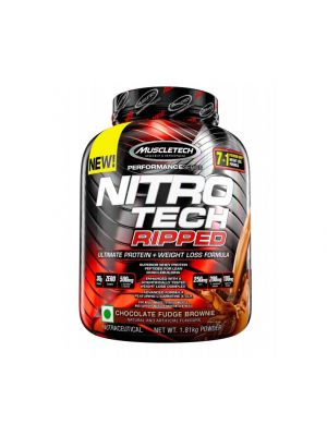Muscle Tech Nitro-tech RIPPED