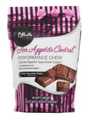 Nla for her Her Appetite Control Performance Chew