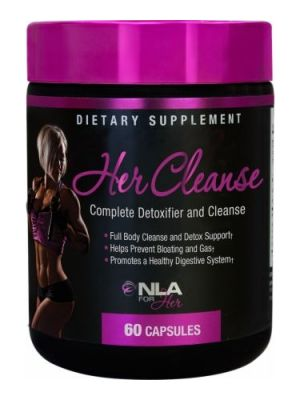 Nla for her Her Cleanse