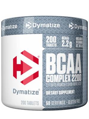 Dymatize BCAA COMPLEX 2200