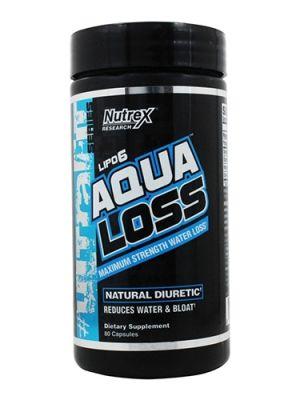 Nutrex Aqua Loss